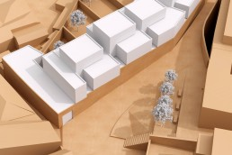 Luppa Architects Boa Morte Housing