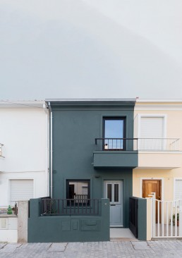 Luppa Architects Casa Bairro Leão