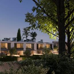 Luppa Architects Palacete Cedofeita Porto