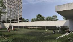 Luppa Architects Competition