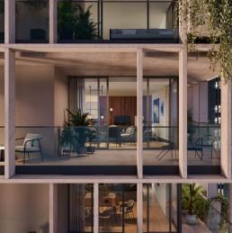 Luppa Architects Parque das Hortas